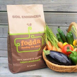 Soil-Enhancer