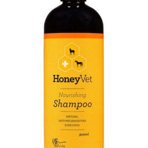 Honey Vet Pack Dog Shampoo.500mls