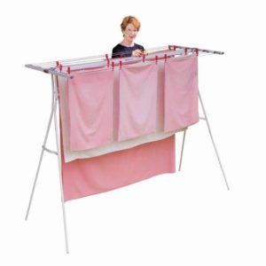 Classic line pink Clothesline