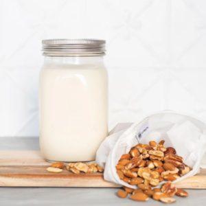 Nut Milk Fermination Kit