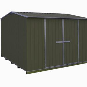 galvo premium shed