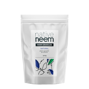 Native Neem granules