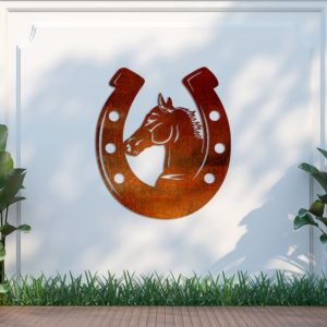 Horse Shoe CT