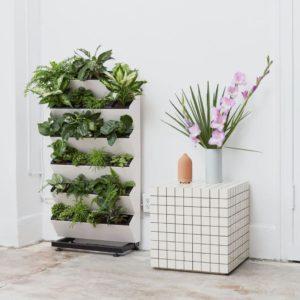 Vertical Garden White