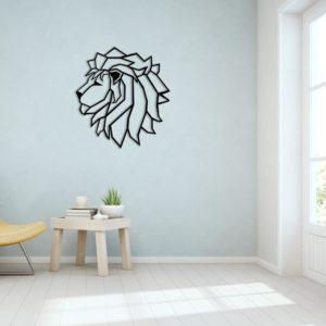 Geometric-Lion