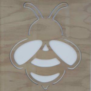 Bee Panel