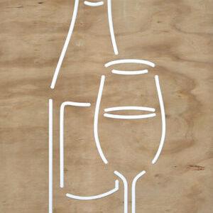 Fence Panel Wine